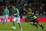 Nhận định Club Leon vs Santos Laguna: Hạ bệ đội đầu bảng