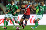 Trực tiếp Lille vs Saint Etienne: Chờ đợi bất ngờ