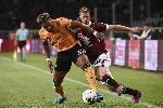 Nhận định Wolves vs Torino: Đại diện Serie A dừng bước