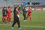 Quang Hải bị kiểm tra doping lần thứ 2 tại VCK U23 châu Á