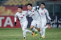 U23 Việt Nam được thưởng 'nóng' 1.6 tỷ sau chiến công lịch sử