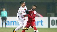 Lịch thi đấu tứ kết U23 châu Á 2018: U23 Việt Nam vs U23 Iraq