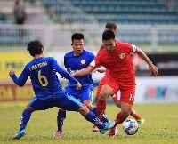 Vòng loại U19 quốc gia 2018 hôm nay (18/1): Tâm điểm SLNA vs Quảng Nam
