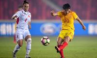 Thua trận thứ hai liên tiếp, ĐT nữ Việt Nam tan mộng vô địch Cúp Tứ hùng