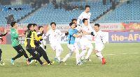U23 Việt Nam liên tiếp nhận tin vui về lực lượng trước thềm chung kết