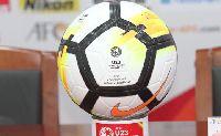AFC ra mắt bóng đấu đặc biệt của trận chung kết U23 Việt Nam vs U23 Uzbekistan