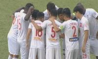 Kết quả HAGL 2-1 Sinh viên Hàn Quốc: Sao U23 Việt Nam góp công giúp HAGL khải hoàn