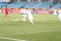 Đại gia K.League sẽ chiêu mộ sao U23 Việt Nam?