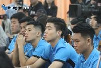 Những ngôi sao U23 Việt Nam hứa hẹn trở lại ở Asiad 18