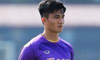 HÀI HƯỚC: Thủ môn U23 Việt Nam suýt mất suất vì... bẫy chim