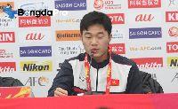 Xuân Trường vẫn ấp ủ tham vọng trở lại K.League