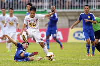 Kết quả BTV Cup hôm nay (4/2): HAGL 1-1 Quảng Nam  (2-4p)