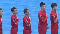 KẾT QUẢ futsal Việt Nam 3-1 futsal Đài Loan: Lách qua khe cửa hẹp