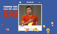 Link xem trực tiếp giao lưu với U23 Việt Nam trên VTV6 tối 06/02