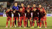 Lịch thi đấu Jordan vs Việt Nam, vòng loại Asian Cup 2019