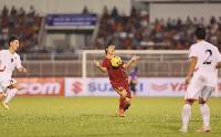 Xuân Trường, Công Phượng, Tuấn Anh lĩnh sứ mệnh quan trọng tại V-League 2018