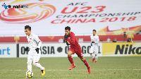 Quang Hải bất ngờ hụt danh hiệu Cầu thủ trẻ xuất sắc nhất Đông Nam Á