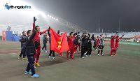 Năm Mậu Tuất này bóng đá Việt Nam sẽ tham dự những giải quốc tế nào?