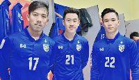 Thái Lan quyết 'rửa nhục' tại vòng chung kết U23 châu Á bằng chức vô địch AFF Cup 2018