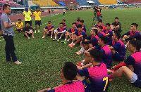Chủ tịch CLB Sài Gòn nói gì về việc thanh lý hợp đồng cầu thủ không báo trước?