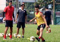 Công Vinh chọn đồng hương CR7 để thay thế cựu cầu thủ MU