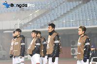 Đề xuất cho cầu thủ 23 ra sân ở V.League 2018 thất bại