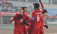 HAGL xác nhận để 6 tuyển thủ đội U23 Việt Nam 'làm nóng' trước thềm V-League 2018