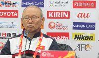 HLV Park Hang Seo đánh giá thế nào về cơ hội của ĐT U23 Việt Nam tại ASIAD 2018?