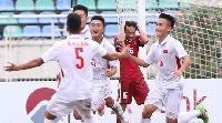U19 Việt Nam tham dự Cúp Tứ hùng tại Hàn Quốc trước thềm VCK U19 châu Á