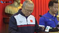 Sẽ có nhiều HLV như Park Hang Seo 'đổ bộ' xuống bóng đá Việt Nam!
