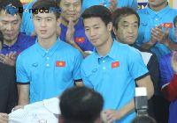 Đội phó U23 Việt Nam tiết lộ về mục tiêu ở năm 2018
