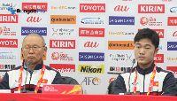 Trước trận Jordan vs Việt Nam: Sốc với số cầu thủ lọt vào 'mắt xanh' của HLV Park Hang Seo