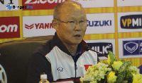 HLV Park Hang Seo từ chối dẫn dắt tuyển U23 Hàn Quốc vì bóng đá Việt Nam