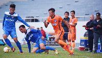 Lịch thi đấu lượt đi V-League 2018 của Than Quảng Ninh
