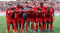 Lịch thi đấu lượt đi V-League 2018 của CLB Hải Phòng