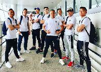 Bùi Tiến Dũng cùng đồng đội xông đất Indonesia, sẵn sàng đại chiến ở AFC Cup 2018