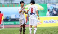 HAGL công bố danh sách cầu thủ tham dự V.League 2018: Tuấn Anh mang số áo lạ