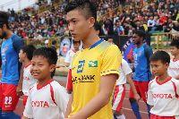 Trực tiếp SLNA vs Persija Jakarta trên kênh nào?