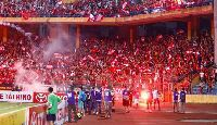 Lịch khai mạc V-League 2018