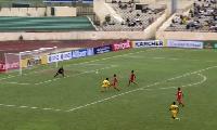 Kết quả SLNA 0-0 Persija Jakarta: Chơi thiếu người, SLNA vẫn giữ vững mạch trận bất bại