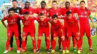 Trước vòng 1 V-League 2018: B.Bình Dương tuyên chiến HAGL
