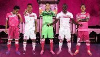 Lịch thi đấu lượt đi V-League 2018 của Sài Gòn FC
