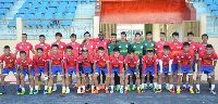 Lịch thi đấu lượt đi V-League 2018 của Sanna Khánh Hòa