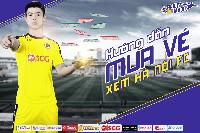 Hà Nội FC công bố giá vé sân Hàng Đẫy ở V League 2018