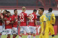 Video bàn thắng Bali United 3-1 FLC Thanh Hóa - Bảng G- AFC Cup 2018