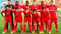 Lịch thi đấu lượt đi V-League 2018 của B.Bình Dương
