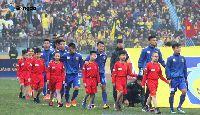 Trực tiếp Quảng Nam vs Sài Gòn FC trên kênh nào?