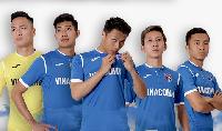 Trực tiếp Than Quảng Ninh vs SHB Đà Nẵng trên kênh nào?
