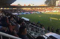 Kết quả HAGL vs B.Bình Dương - vòng 1 V-League 2018
