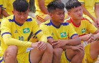 Lịch thi đấu VCK U19 Quốc gia 2018 hôm nay 11/3: U19 HAGL vs U19 SLNA